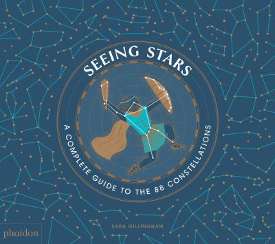 Cover image for Seeing stars