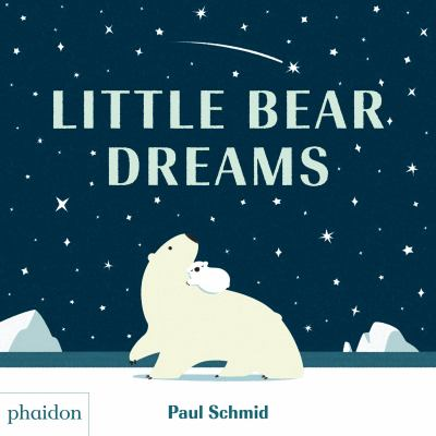 Cover image for Little Bear dreams