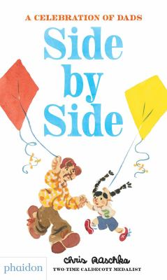 Cover image for Side by side