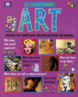 Cover image for Art