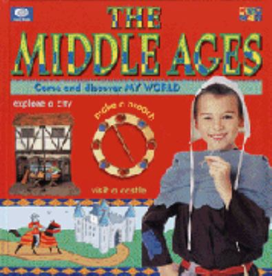 Cover image for The Middle Ages