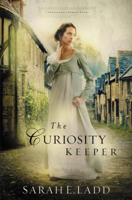 Cover image for The curiosity keeper