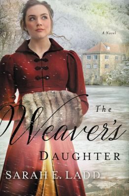 Cover image for The weaver's daughter