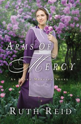 Cover image for Arms of mercy