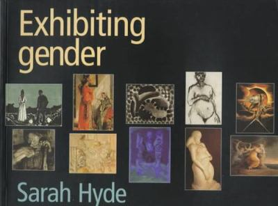Cover image for Exhibiting gender