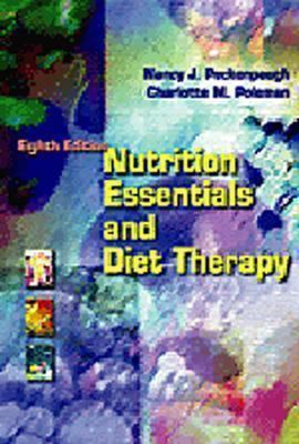 Cover image for Nutrition essentials and diet therapy