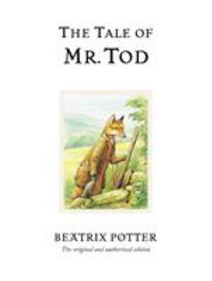 Cover image for The tale of Mr Tod