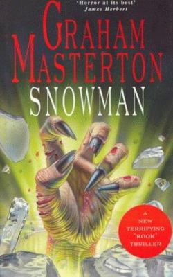 Cover image for Snowman