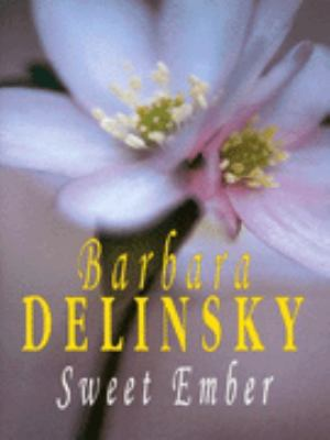 Cover image for Sweet ember