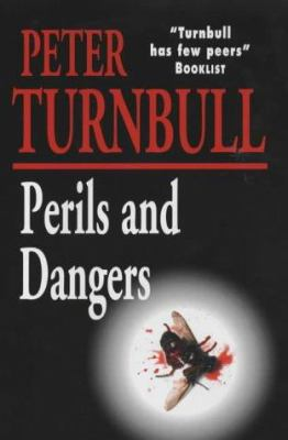 Cover image for Perils and dangers