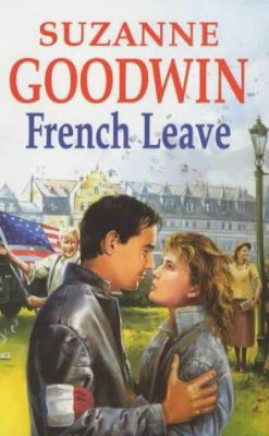 Cover image for French leave