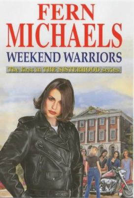 Cover image for Weekend warriors