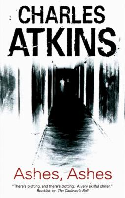 Cover image for Ashes, ashes