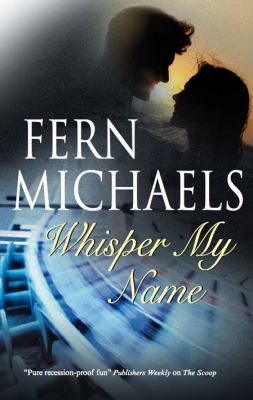 Cover image for Whisper my name