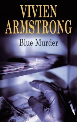 Cover image for Blue murder