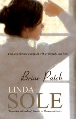 Cover image for Briar patch