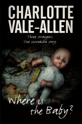 Cover image for Where is the baby?
