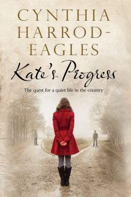 Cover image for Kate's progress