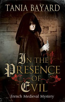 Cover image for In the presence of evil
