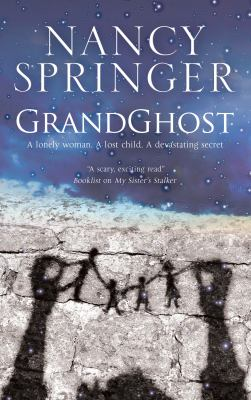 Cover image for Grandghost