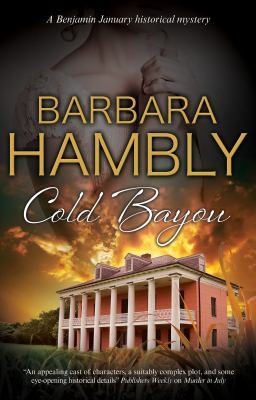 Cover image for Cold bayou