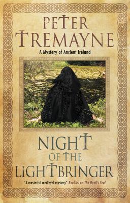 Cover image for Night of the lightbringer
