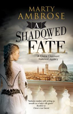 Cover image for A shadowed fate