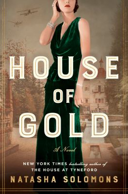 Cover image for House of gold