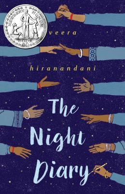 Cover image for The night diary