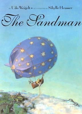 Cover image for The Sandman