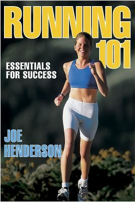 Cover image for Running 101
