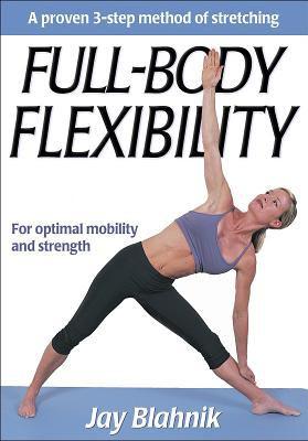 Cover image for Full-body flexibility