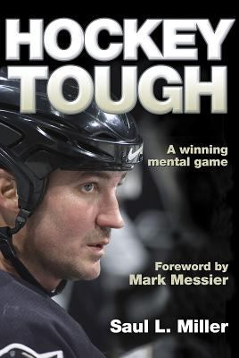 Cover image for Hockey tough