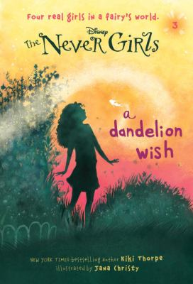 Cover image for A dandelion wish