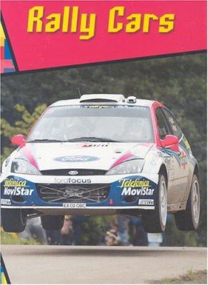 Cover image for Rally cars