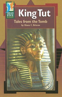 Cover image for King Tut : tales from the tomb