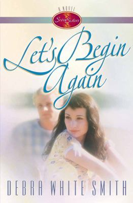 Cover image for Let's begin again