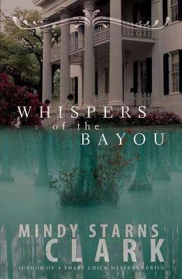 Cover image for Whispers of the bayou