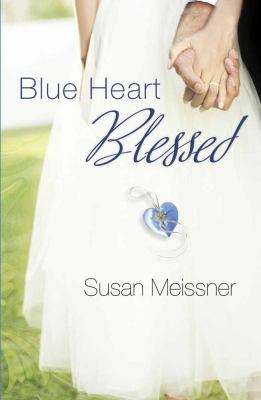 Cover image for Blue heart blessed
