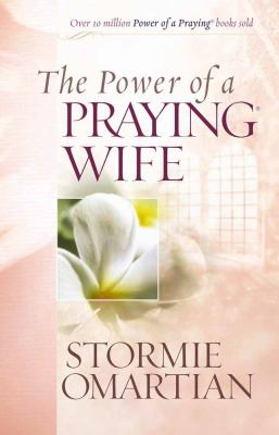 Cover image for The power of a praying wife