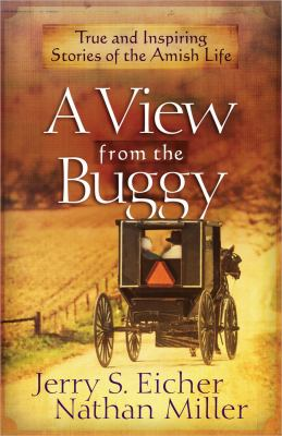 Cover image for A view from the buggy
