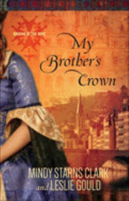 Cover image for My brother's crown