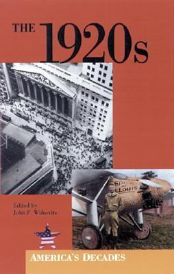 Cover image for The 1920s