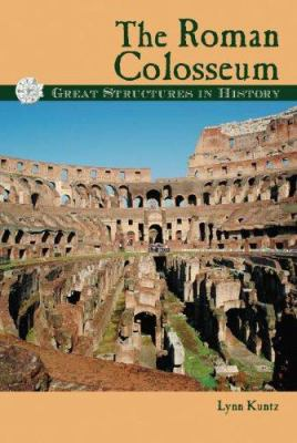 Cover image for The Roman Colosseum