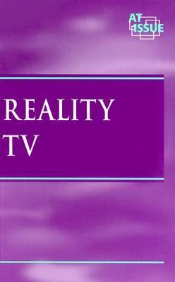 Cover image for Reality TV