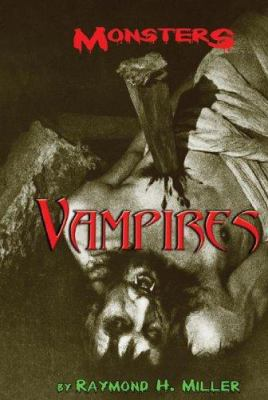 Cover image for Vampires
