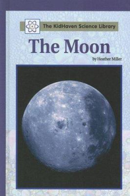 Cover image for The moon