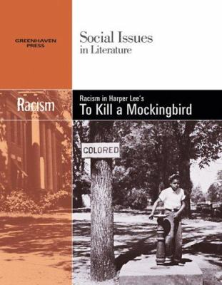 Cover image for Racism in Harper Lee's To kill a mockingbird