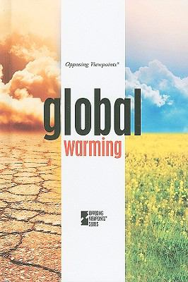 Cover image for Global warming