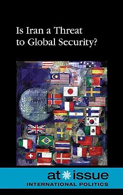 Cover image for Is Iran a threat to global security?